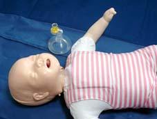 PEARS(ペアーズ)プロバイダーコースには医療従事者レベルでの小児一次救命処置ができることが求められています。