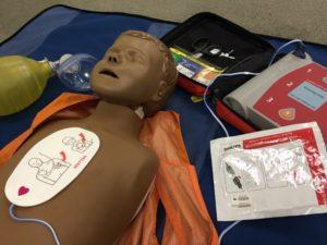 COVID-19リスクが拭えないこの先、心肺蘇生法のやり方も再考する必要があります。